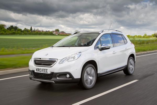Peugeot's new 2008 is a small estate type car that packs more value, especially its Grip Assist system, a feature worth considering for rural drivers. Entry prices start at €19,515 or £14,295 in N. Ireland.
