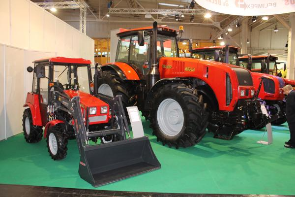 Tablets And Apps Dominate A Gps Future In Mechanisation 22