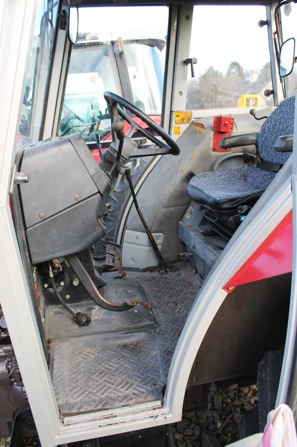 on Massey Ferguson Pedal Tractor Parts