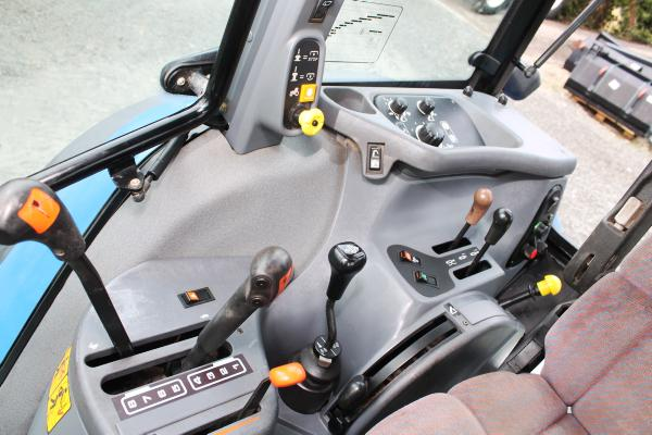 New Holland TS115 – a buyer's advice guide 27 February 2014 Premium