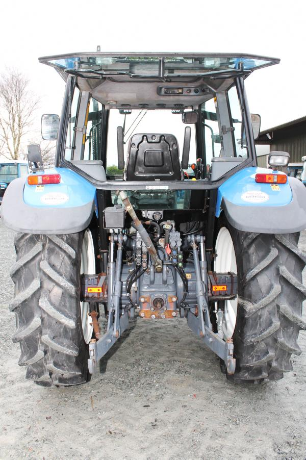 New Holland Ts115 A Buyer S Advice Guide 27 February