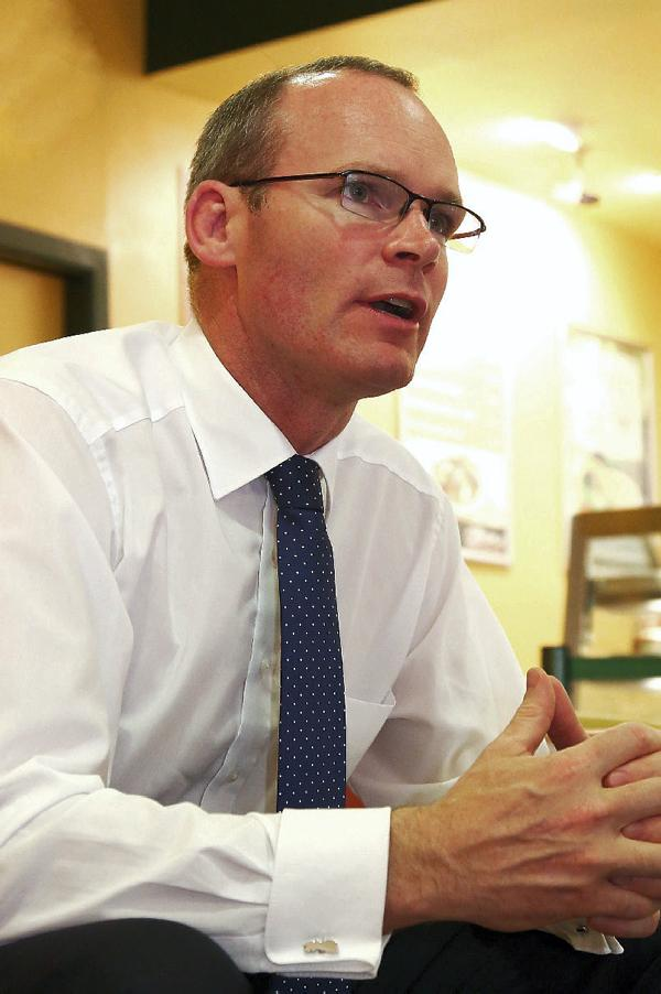 Minister Coveney defends GLAS payment and highlights ...