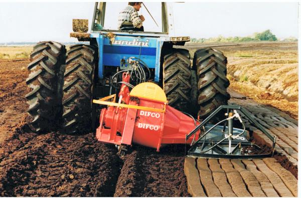 sod machine
