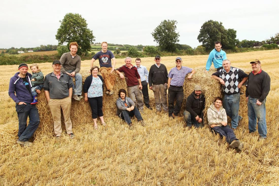 Farmers journal online dating