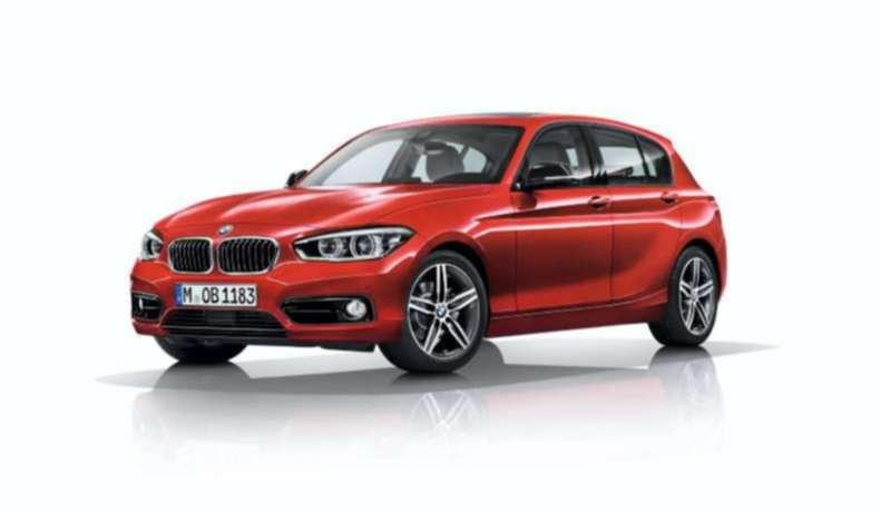 new bmw 1 series range on the way 29 january 2015 premium