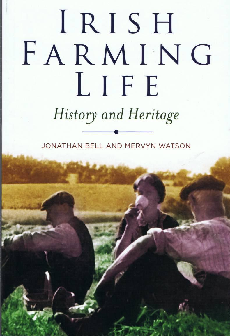 Book review: Irish Farming Life, History and Heritage 25