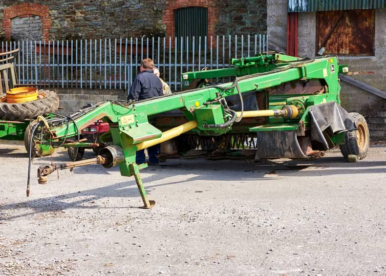 d15c0939d4 In pictures  Under the hammer at a machinery auction in West Cork 10 ...