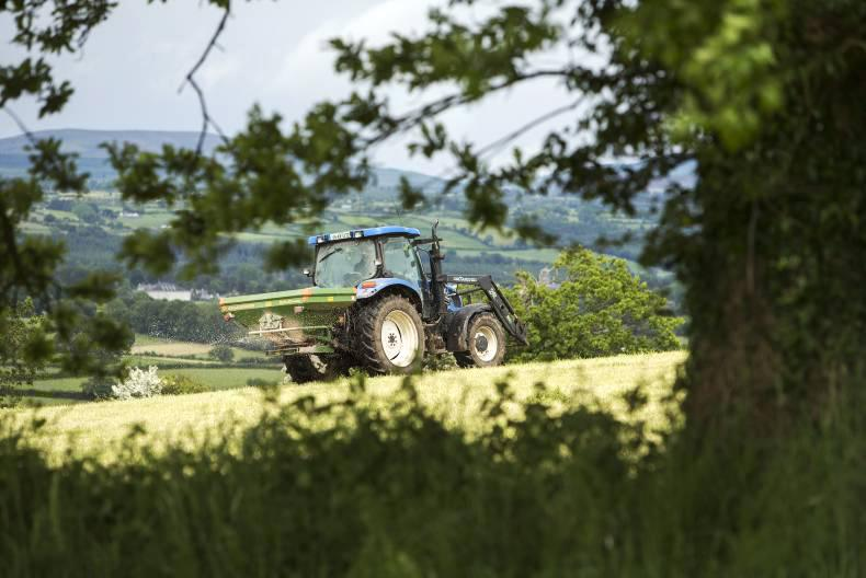 The week in farming: Silage wrap, land eligibility and fertiliser conference