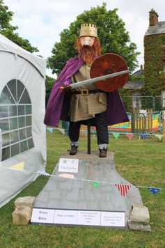 Backchat: Durrow Scarecrow Festival