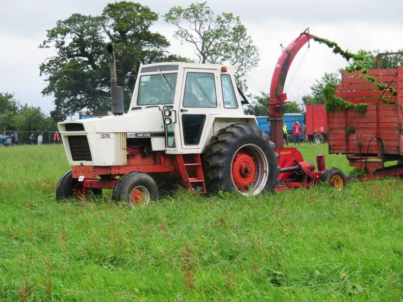 Watch: Silage Extravaganza 2015 sets new records and
