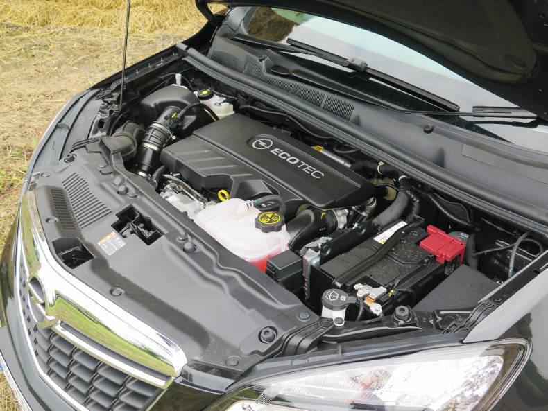 opel diesel engine - 28 images