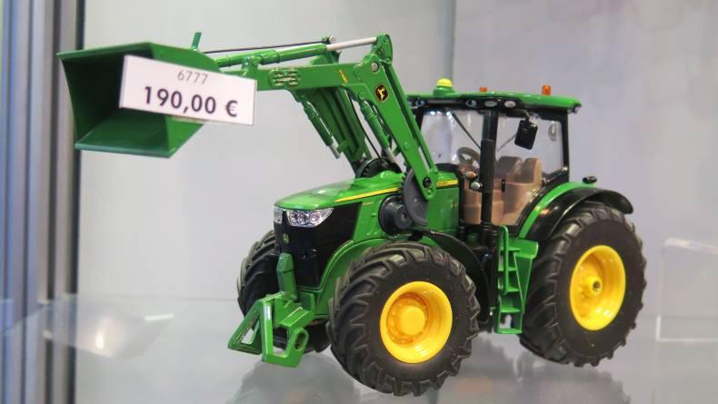 Farm Models Update From Agritechnica 2015 11 November 2015