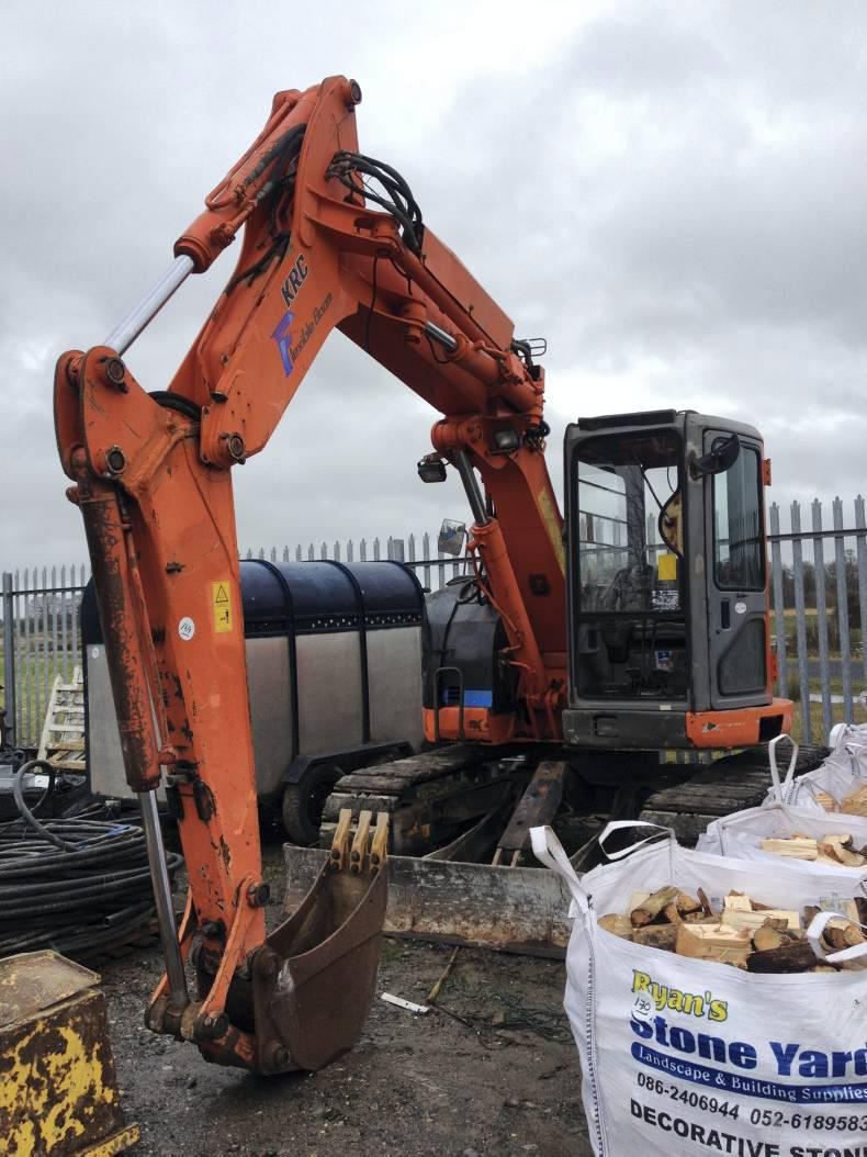 bda261dc2f The last machinery auction of 2015 in Portlaoise 14 January 2016 Free