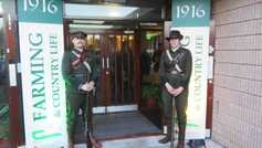 Teagasc launches Farming and Rural Life 1916 commemoration event