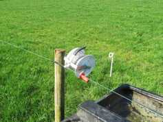 Drier weather sees grazing start on many farms