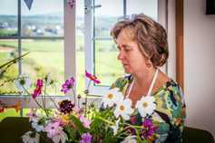 Start your very own wildflower garden with Maura's Cottage Flowers