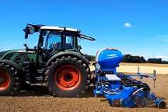 Watch: Lemken displays latest in tillage range
