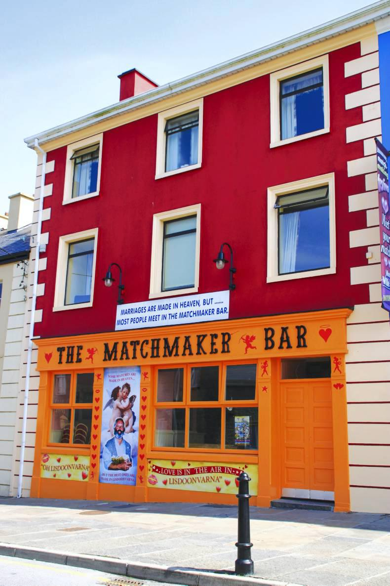 listowel matchmaking festival As well as the draws of its scenic landscape and people, a vacation in ireland offers something different with a variety of local and national events and festivals and major sporting events.