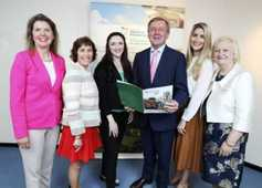 Initiative announced for aspiring rural female entrepreneurs