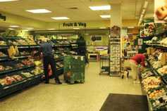 The last 10 years of supermarkets as we know it