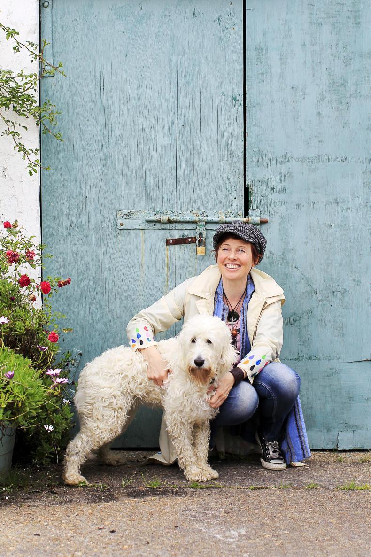 Daring To Be Wild: Mary Reynolds 21 September 2016 Premium