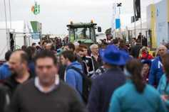 Live: National Ploughing Championships 2016 in Tullamore