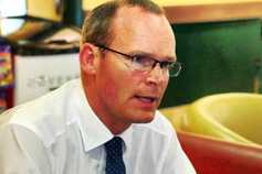 Coveney at Ploughing: we need to help farmers post-Brexit