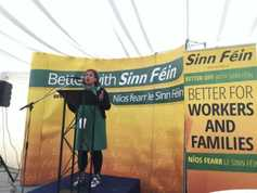 All Government policies should be 'rural-proofed' - Sinn Féin