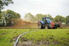 Ministers 'out of touch' with no slurry extension - McConalogue