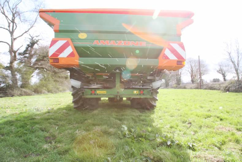 Keep up to date with the IFA's fertiliser campaign on www.ifa.ie