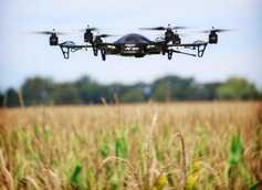 Agricultural drone market worth $32bn globally