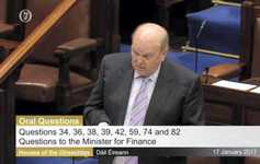 'No discrimination' in Kerry Co-op shares taxation – Noonan
