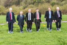 Grass10 campaign launched in Moorepark