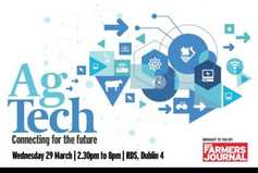 Ag Tech Conference – Connecting for the future