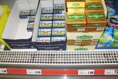 Petition opposes Wisconsin ban on Kerrygold butter