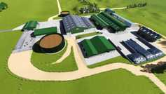 Farmyard planning - is the future 3D?