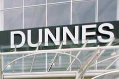 Dunnes keeps its place as top supermarket while Tesco's sales fall