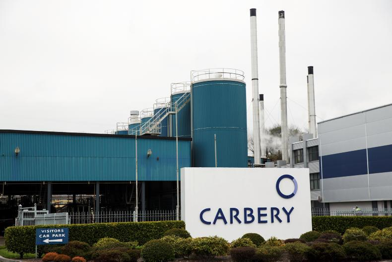 Carbery Group Proccessing Plant, Ballineen, Co Cork. Photo: Donal O'Leary
