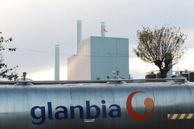 Glanbia set for 18 May decision on Dairy Ireland