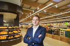 Agribusiness Report 2017: disrupting the supermarket aisle