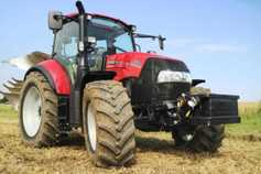 Case-New Holland post profits of €45m
