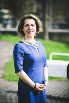 Meet Bord Bia's first female CEO, Tara McCarthy