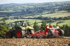 ICSA to host KT reseeding demo