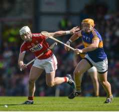 Tipp to top goal-shy Rebels