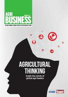 Early access online - annual KPMG-Irish Farmers Journal agri-business report