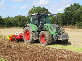Crops and Cultivation on track for June