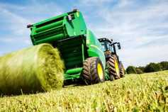 US leads machinery market recovery