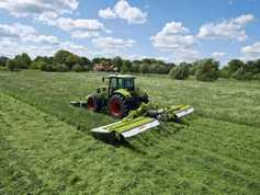 In pictures: 10 tips to have your mower at its cutting best this summer
