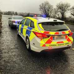 Map: rural crime sees demand for Garda text alert scheme double
