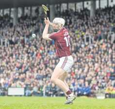 Galway look to lay down a marker